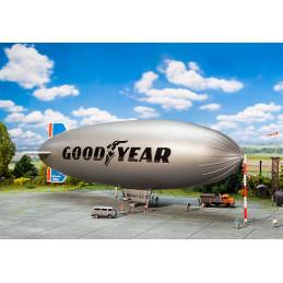 Dirigeable Goodyear