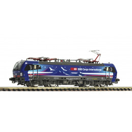 Locomotive électrique série...