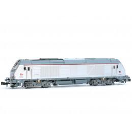 Locomotive diesel BB75333,...