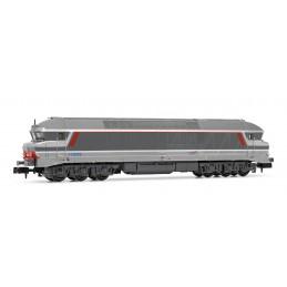Locomotive diesel CC72078,...