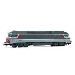 Locomotive diesel CC72040,...