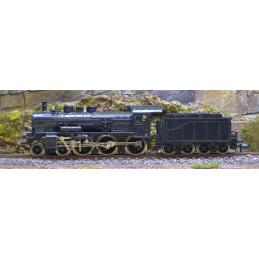 Locomotive vapeur 230 F