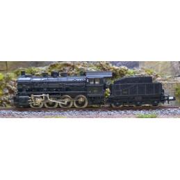 Locomotive vapeur 040 D