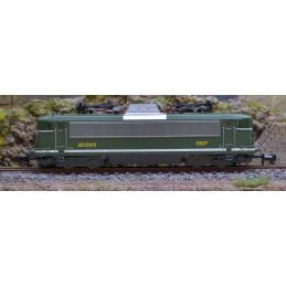Locomotive Electrique BB 25679