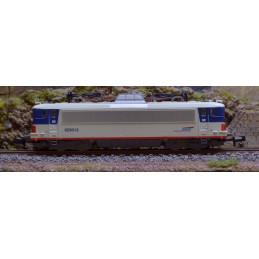 Locomotive Electrique BB 25613