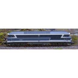 Locomotive Diesel CC72000