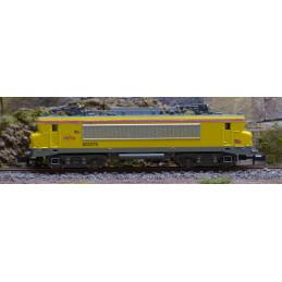 Locomotive Electrique BB...