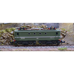 Locomotive Electrique BB 20006