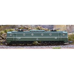 Locomotive Electrique CC 7100