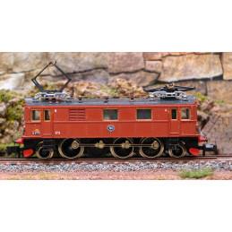 Locomotive électrique 7368...