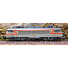 Locomotive électrique 22200...
