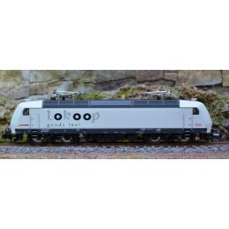 Locomotive électrique RE 486