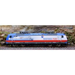 Locomotive électrique E 185...