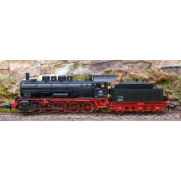 Locomotive vapeur BR 57.10-35