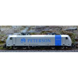Locomotive electrique E185...
