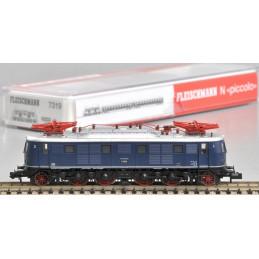 Locomotive électrique E19...