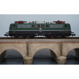 Locomotive électrique BR151...