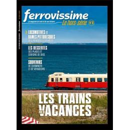 FERROVISSIME HS 03