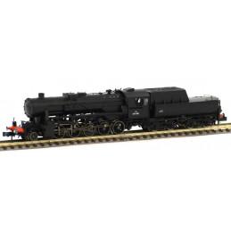 Locomotive à vapeur 150 Y 6982