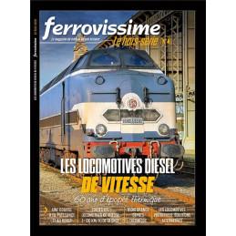 FERROVISSIME HS 04