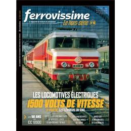 FERROVISSIME HS 10