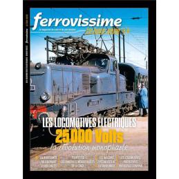 FERROVISSIME HS 02