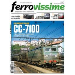 FERROVISSIME  67
