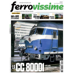 FERROVISSIME  97