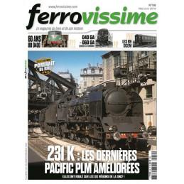 FERROVISSIME  99
