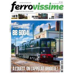 FERROVISSIME  102