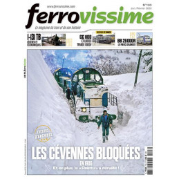 FERROVISSIME  103