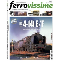 FERROVISSIME  105