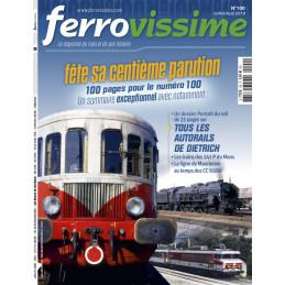 FERROVISSIME  100
