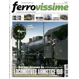 FERROVISSIME  96