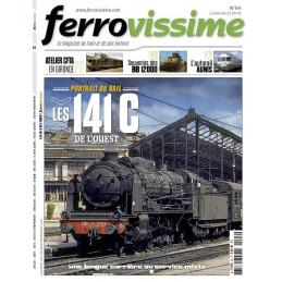 FERROVISSIME  94