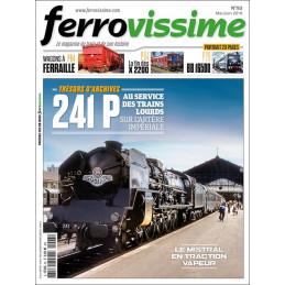 FERROVISSIME  93