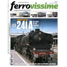FERROVISSIME  91
