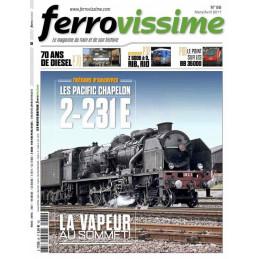 FERROVISSIME  86