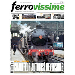 FERROVISSIME  83