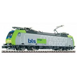 Locomotive électrique Re485...