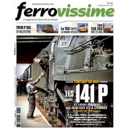 FERROVISSIME  82*