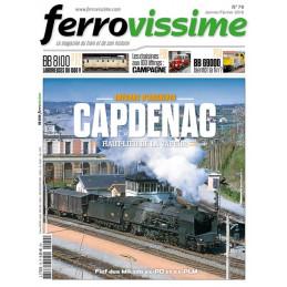 FERROVISSIME  79