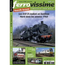 FERROVISSIME  34*