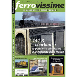 FERROVISSIME  43