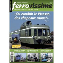 FERROVISSIME  63