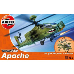 HELICOPTERE APACHE – SÉRIE...
