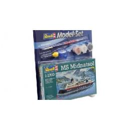MODEL SET MS MIDNATSOL