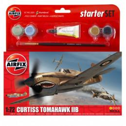 STARTER SET Curtiss...