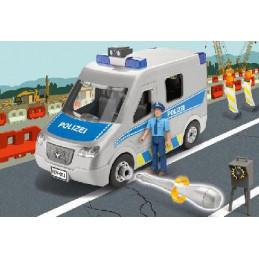 FOURGON DE POLICE – SERIE...