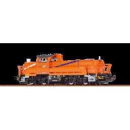 Locomotive Gravita 10 BB...